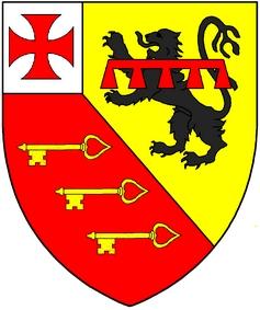 OSMTH Commanderie Guillaume de Beaujeu - Avignon- Provence  Comman11