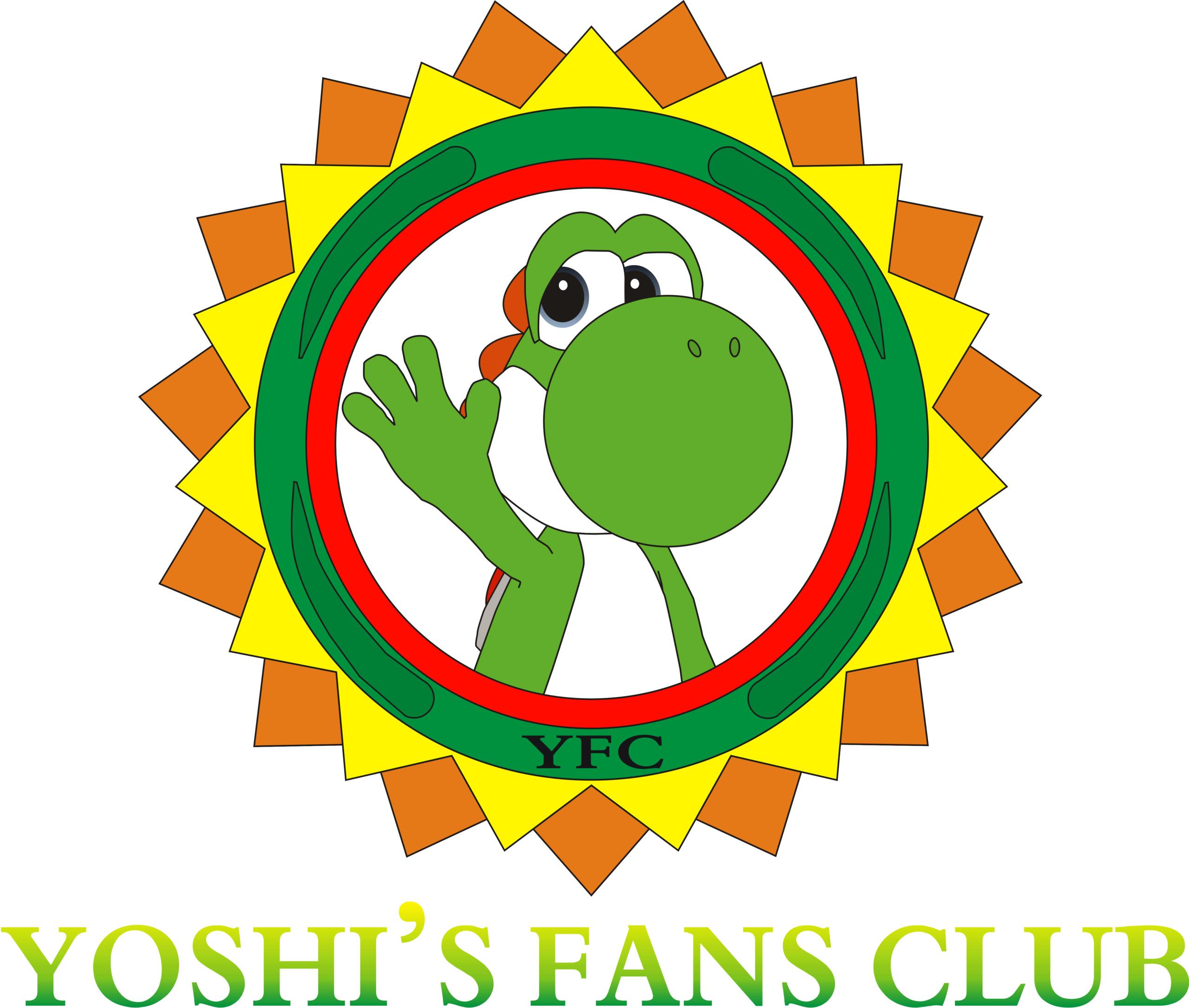 Logo de diseño YFC (de mi creación) Logo_y10