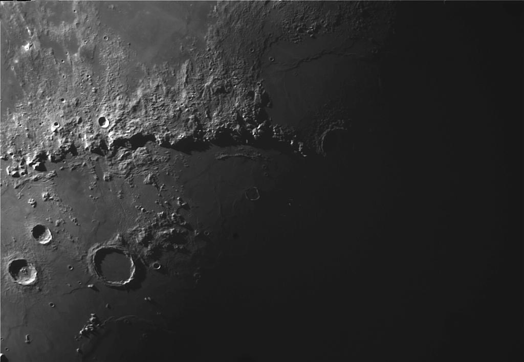 la lune au 254 mm  Fofoa10