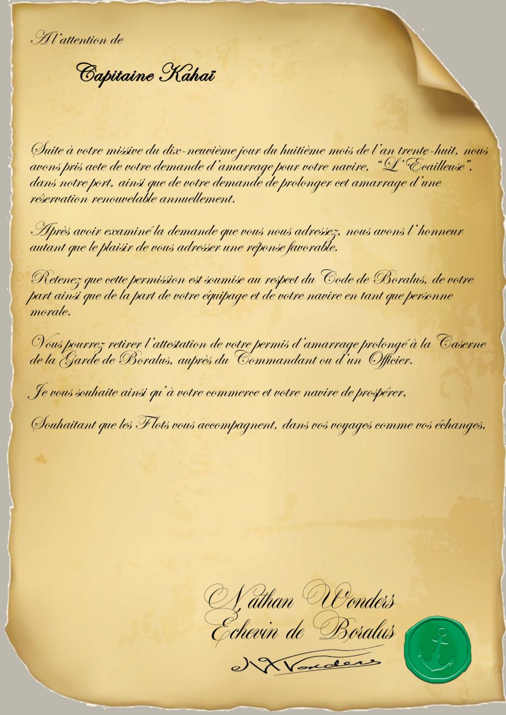 Correspondance Kahaï Repons13