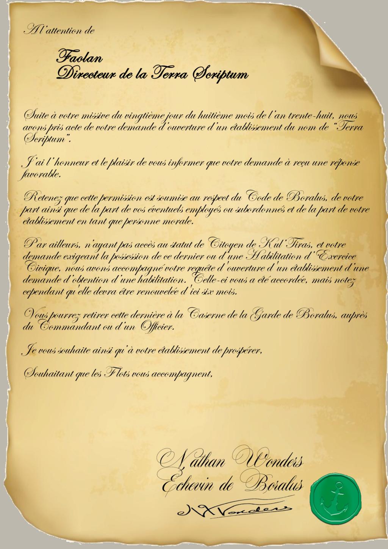 Correspondance Faolan Repons14