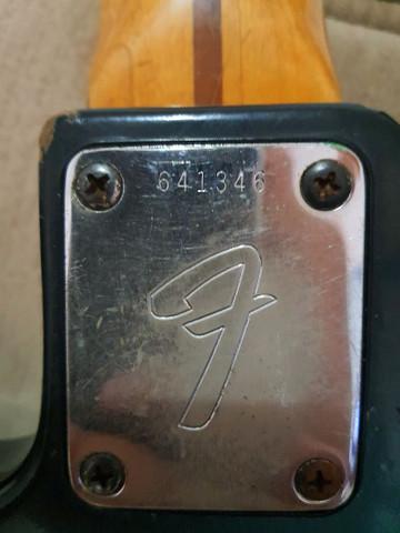 Fender 1975 é falso? Fde10