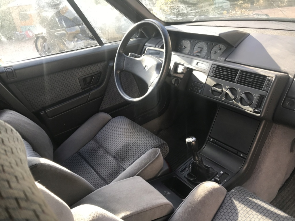 Citroen XM Turbo CT 0b6a6010