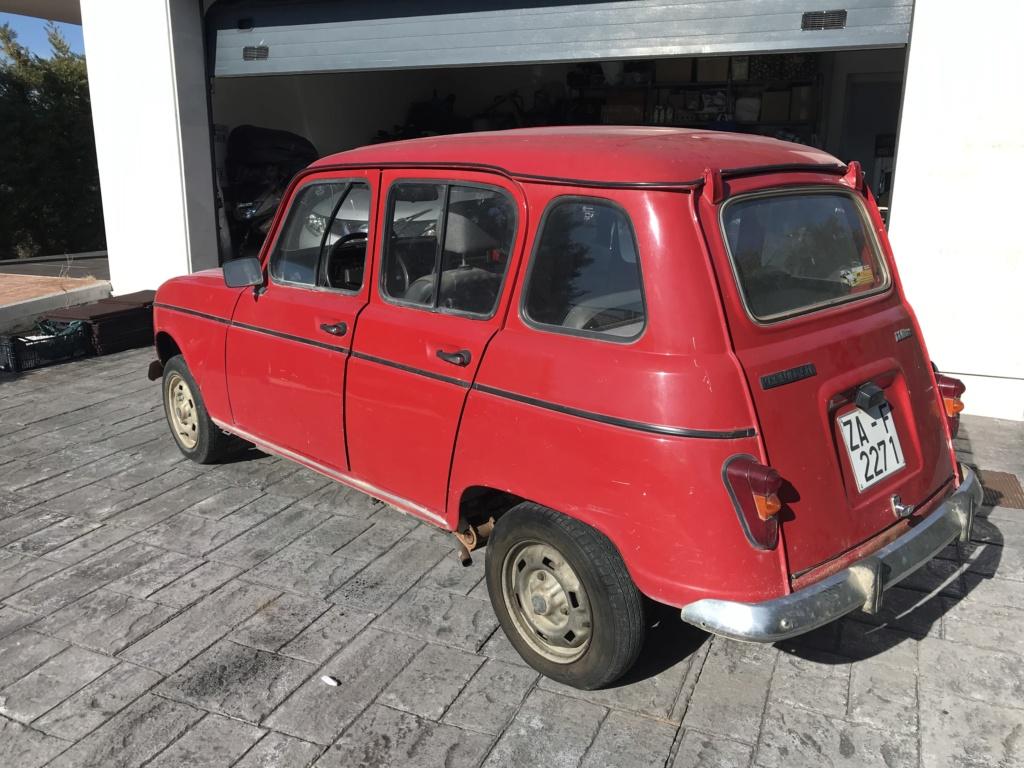 Renault 4 TL de 1988 C2bf4f10