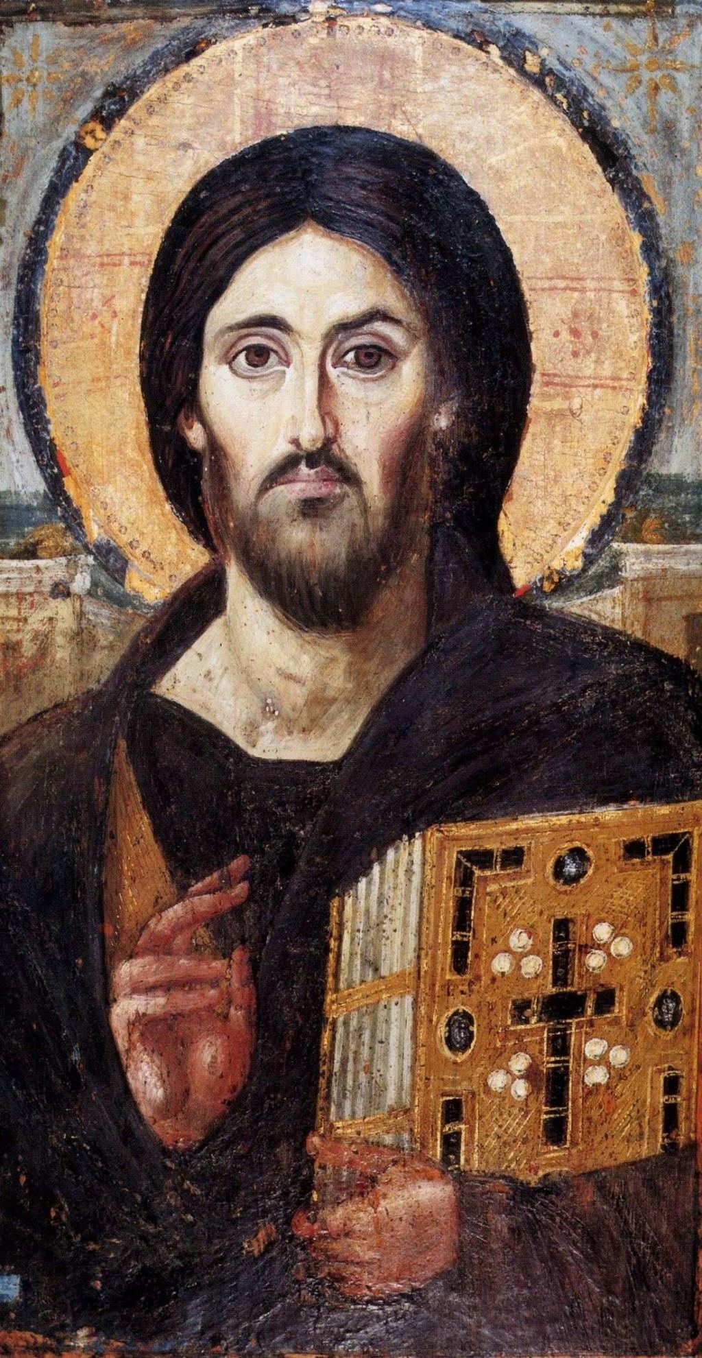Isus Krist lezbijka 34290810
