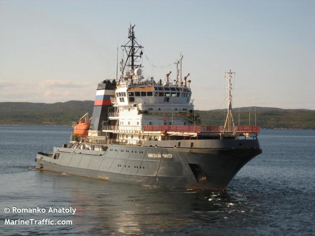 Ruska borbena grupa ušla u Južno Kinesko More Nikola10