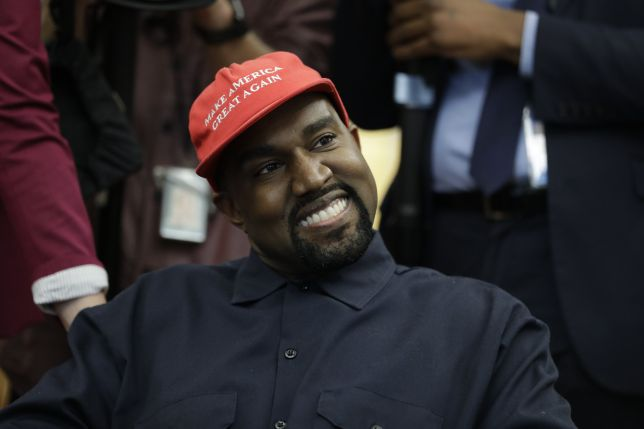 Mediji razapeli Kanye Westa nakon susreta sa Trumpom Sei_3410