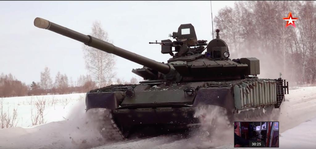 """Rusija u nedjelju prvi puta javno predstavlja novi tenk T-90M """"Прорыв-3"""" Slika213"""