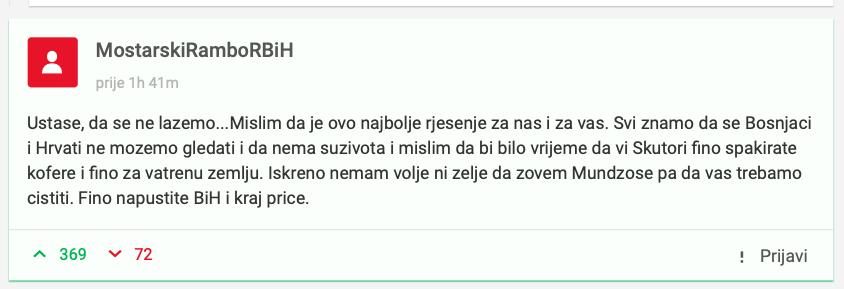 """Kraj hercegovačkog giganta: Isključena struja """"Aluminiju"""" Slika247"""