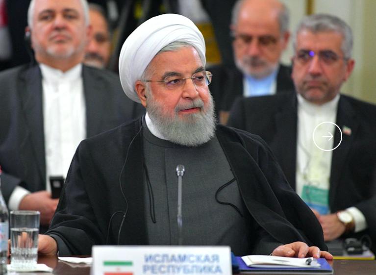Iran ulazi u Euroazijsku Uniju Slika282