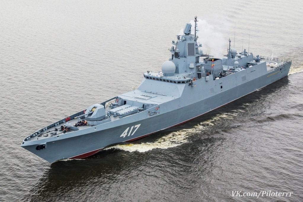 Ruska borbena grupa ušla u Južno Kinesko More U8hyuu10