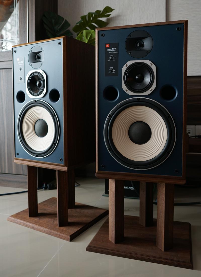 [SOLD] JBL 4307 Studio Monitor Loudspeaker ( Apr 26 - added more photo) 4307_010