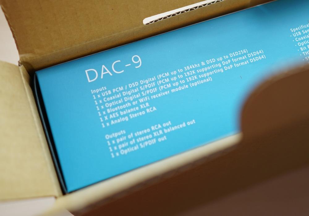 [SOLD] NuPrime DAC-9 DAC + Preamplifier Dac9_017