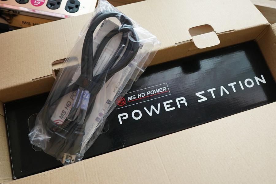[SOLD] MS HD Power MS-US04SRHK 78K Rhodium 4-Ways US Filter Socket Rhk_0610