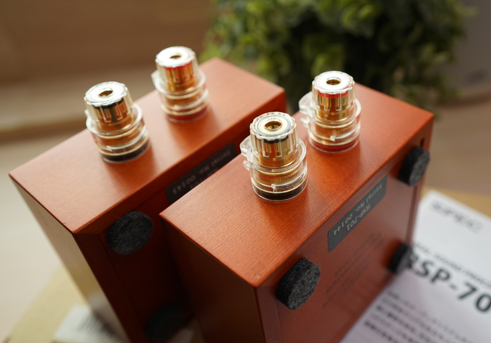 SPEC RSP-701 Sound Processor Rsp_0410