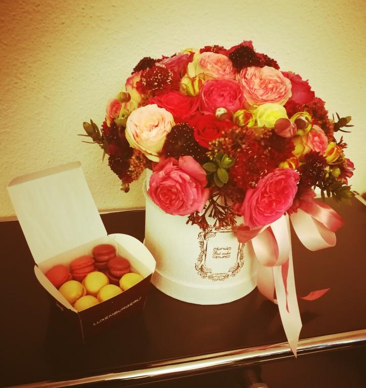 Позитивная - Страница 2 Roses10