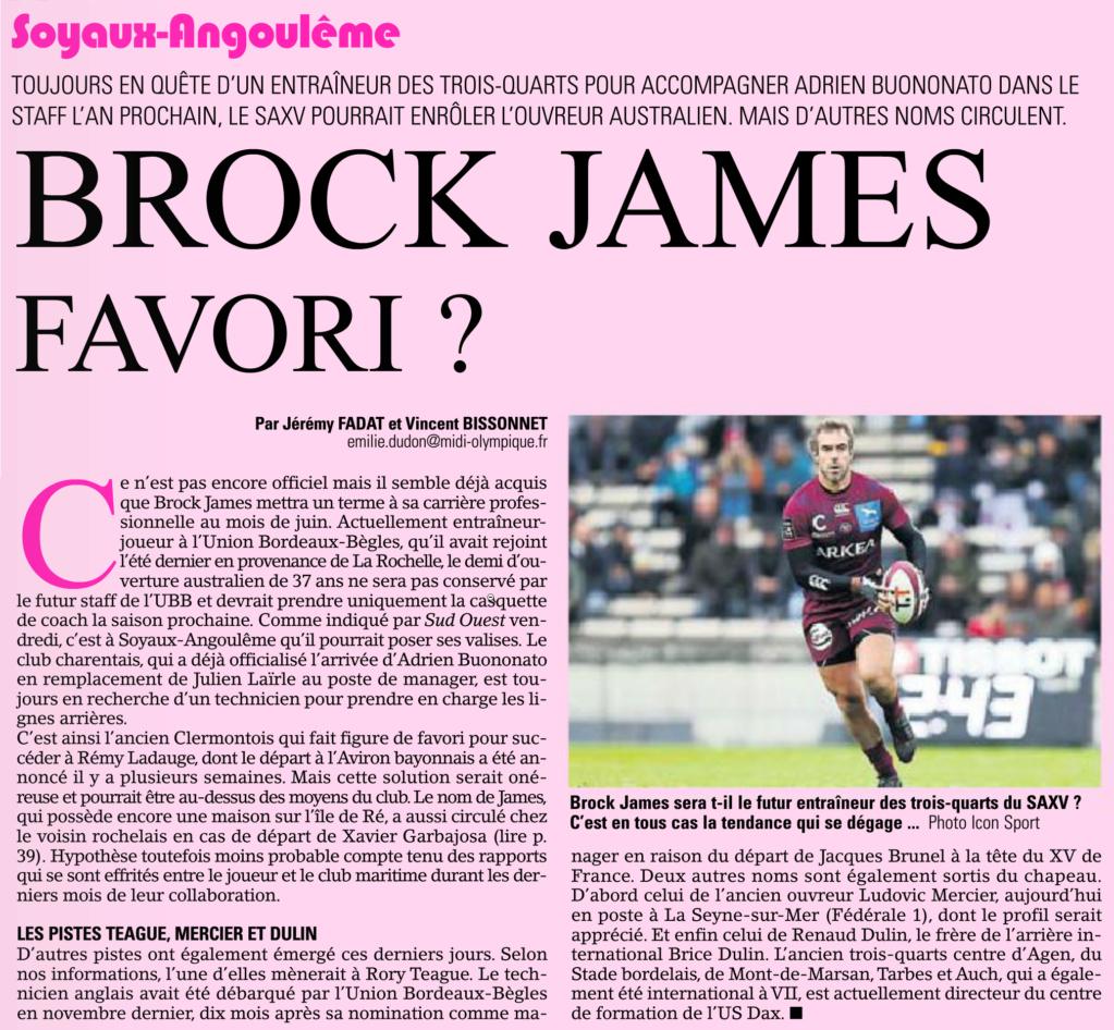 Brock James 112