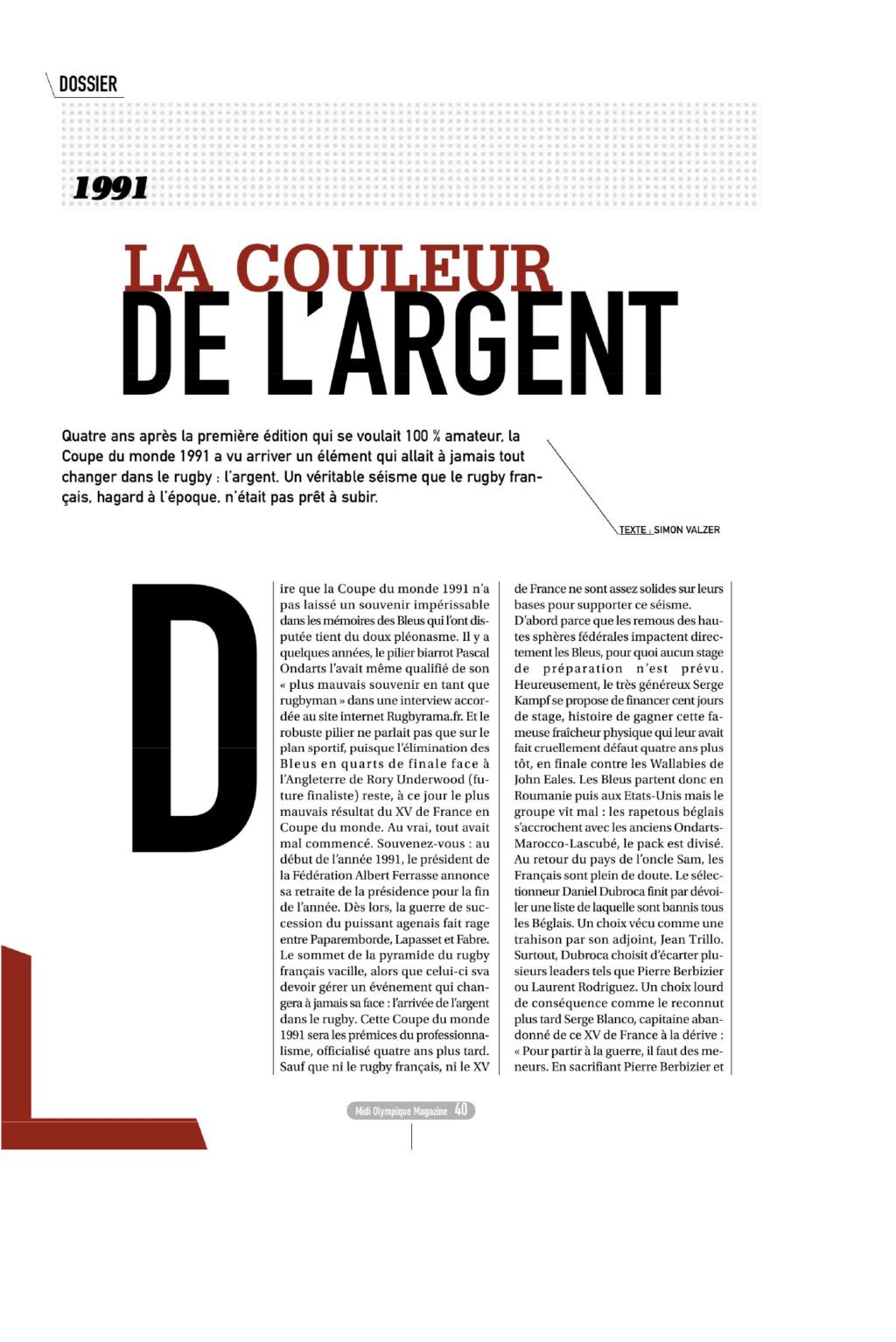 Le Pognon et le Rugby - Page 2 117