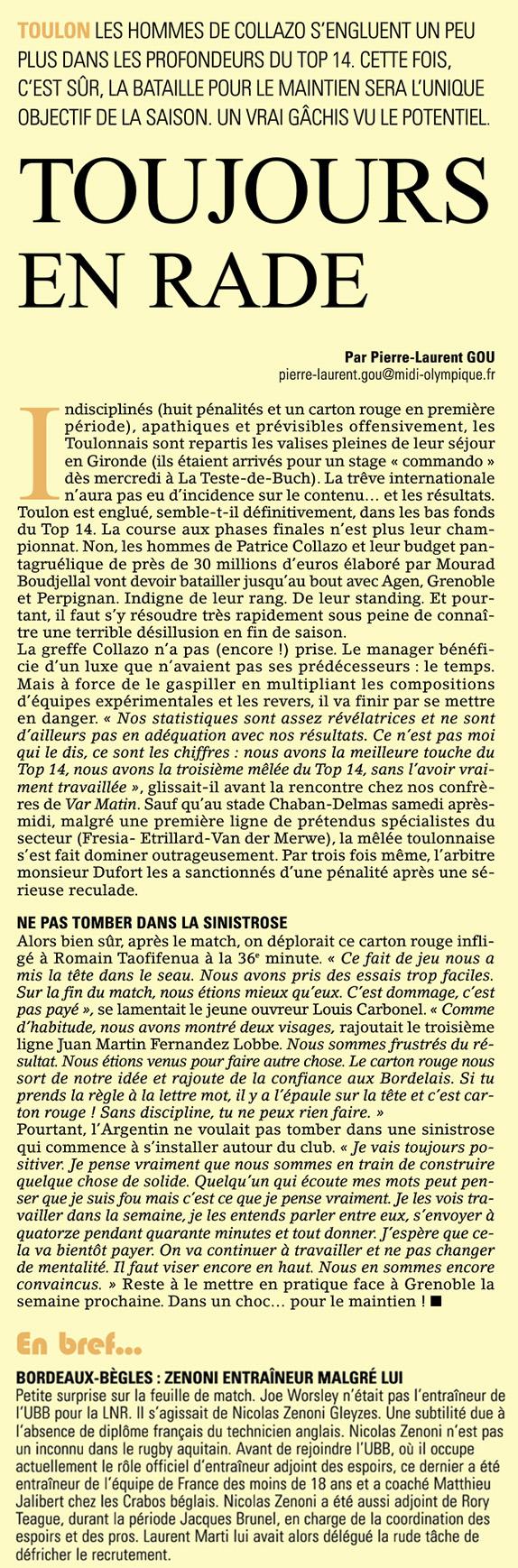 Top14 - 10ème journée : UBB / TOULON - Page 5 213