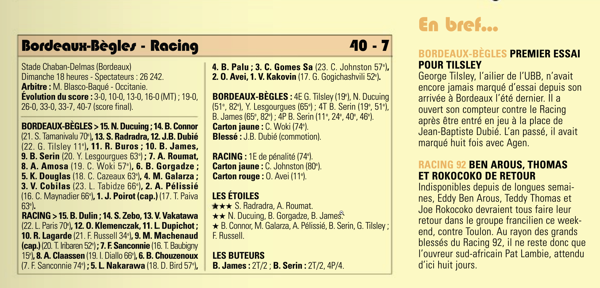 Top14 - 13ème journée : UBB / Racing 92 - Page 5 313
