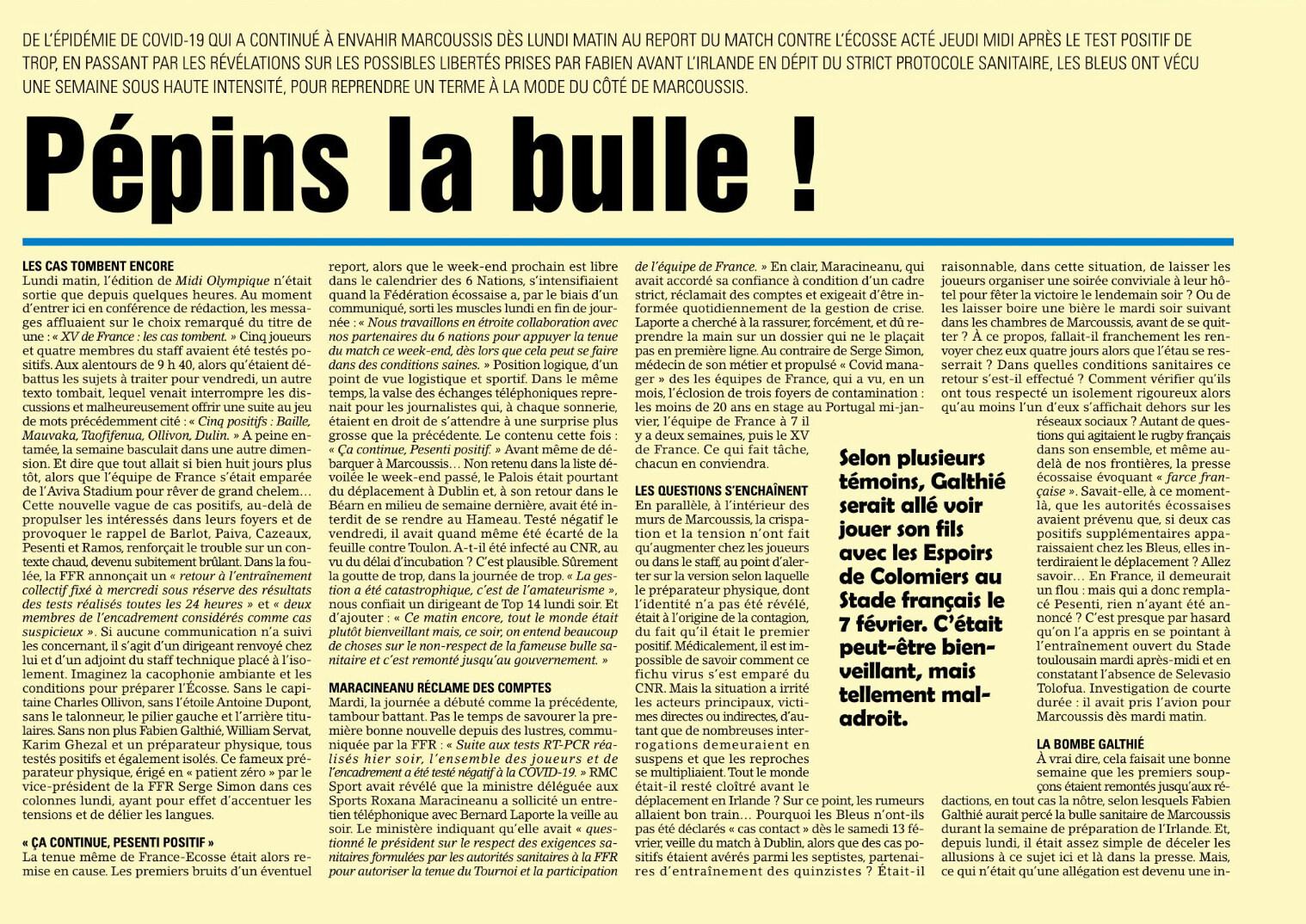 Le XV de France (partie 3) - Page 6 Capt1012