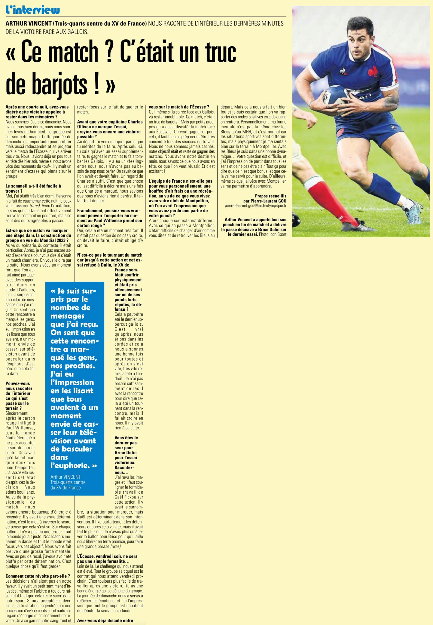 Le XV de France (partie en cours) - Page 6 Capt1100