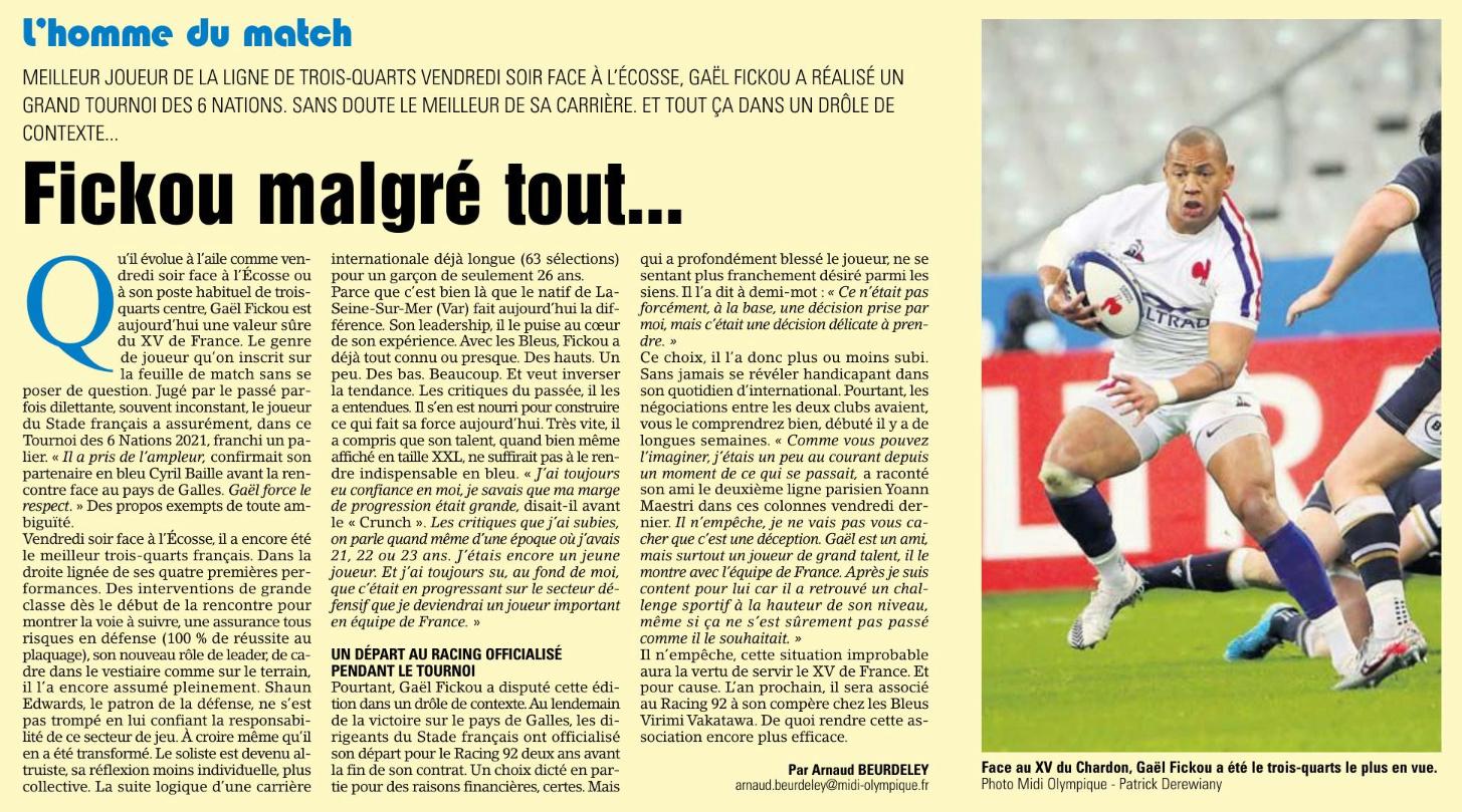 Le XV de France (partie en cours) - Page 2 Capt1130