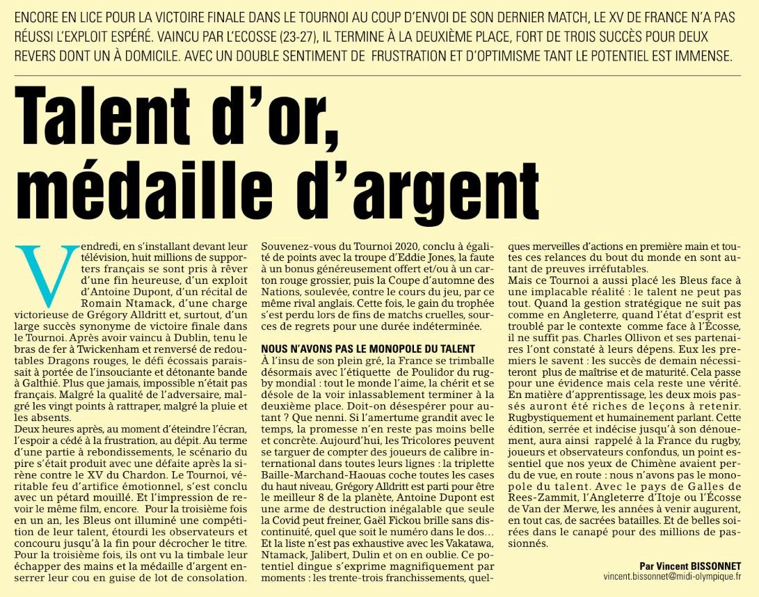 Le XV de France (partie en cours) - Page 2 Capt1138