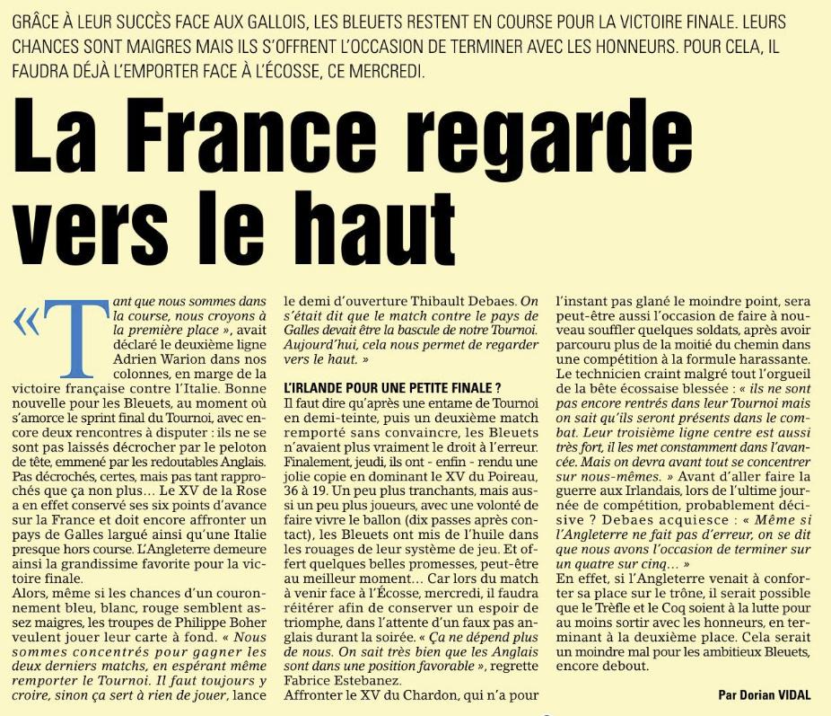 Equipes de France Jeunes - Page 12 Capt1375