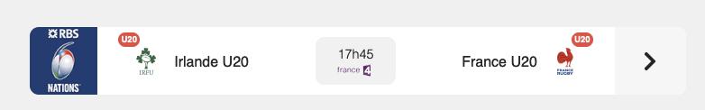 Equipes de France Jeunes - Page 12 Capt2475