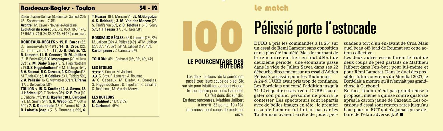 Top14 - 2ème journée : UBB / Toulon - Page 10 Captu127