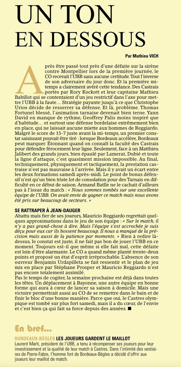 Top14 - 3ème journée : Castres / UBB - Page 22 Captu135