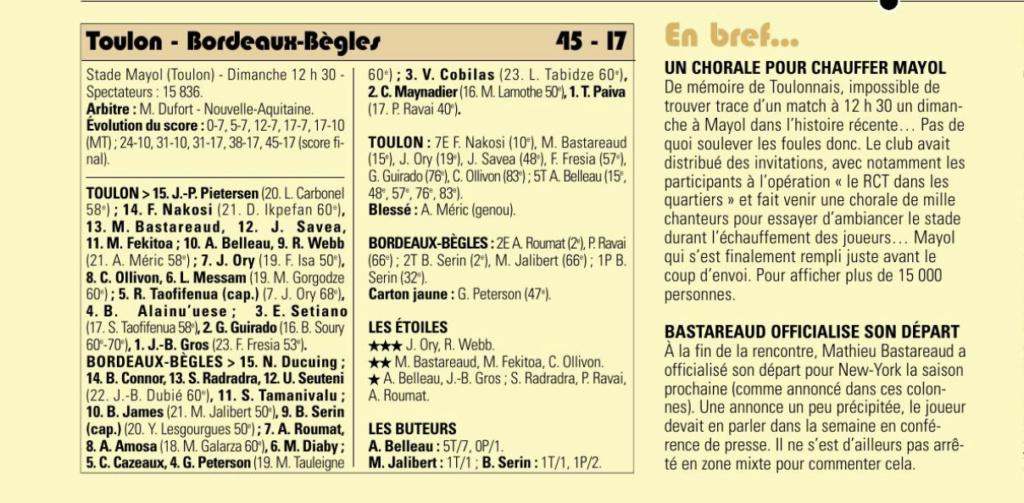 Top 14 - 23ème-journée : Toulon/UBB - Page 7 Captu138