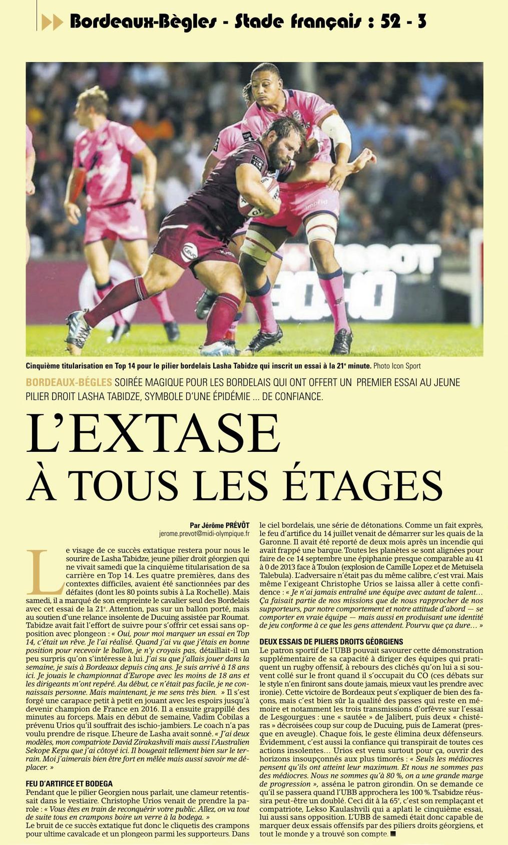 Top14 - 4ème journée : UBB / Stade Français - Page 8 Captu141