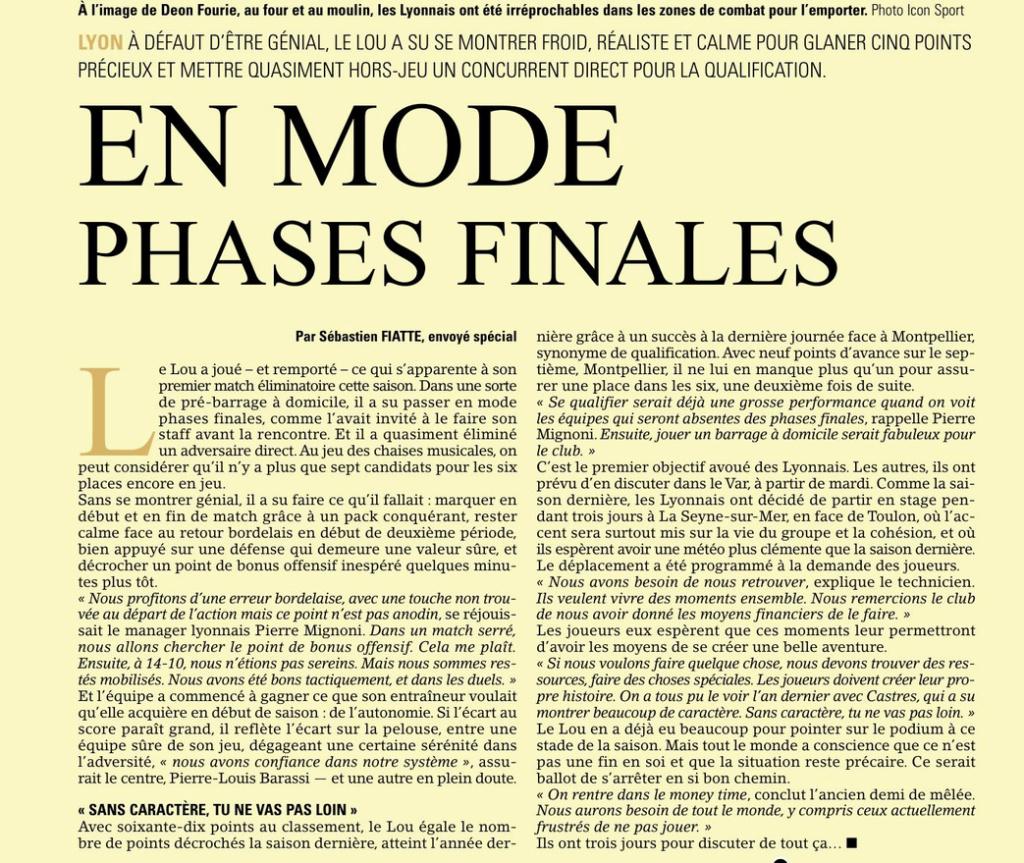 Top 14 - 24ème-journée : Lyon/UBB - Page 6 Captu143