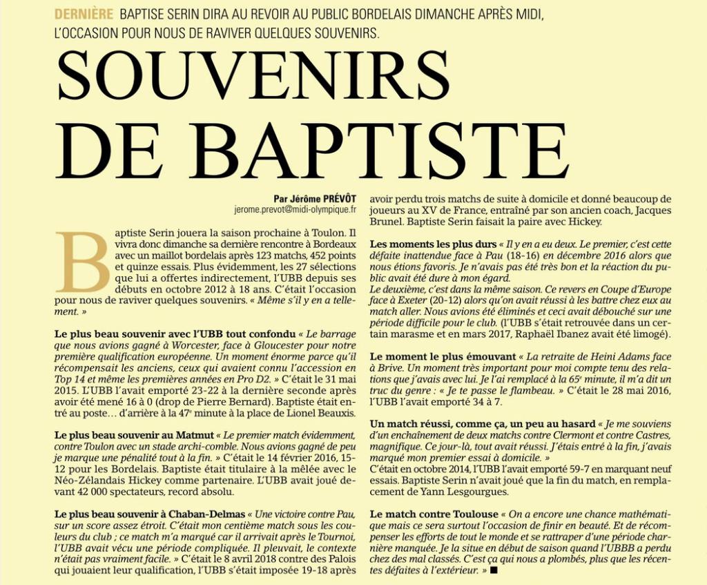 Top 14 - 25ème-journée : UBB/ST - Page 3 Captu147