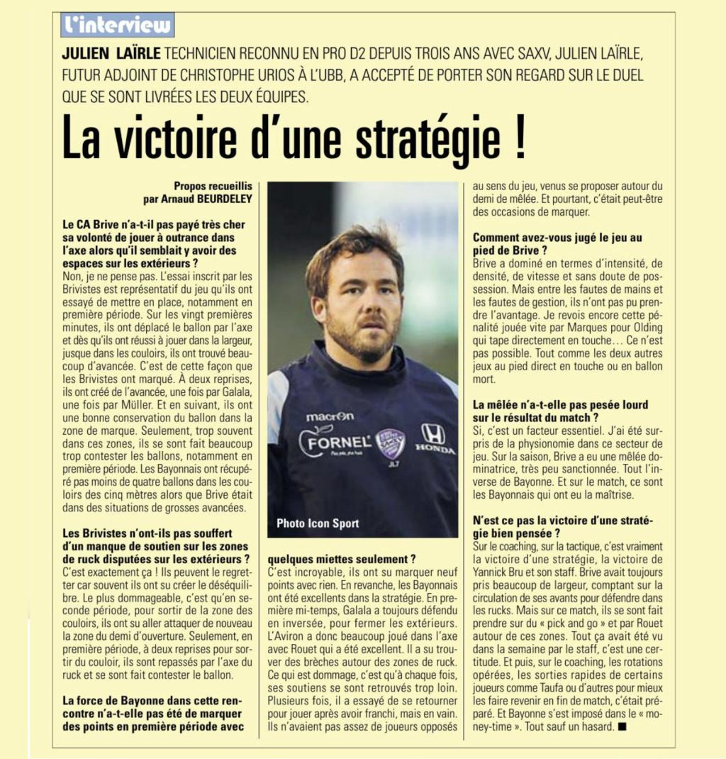 Top 14 - 26ème-journée : La Rochelle/UBB - Page 7 Captu167