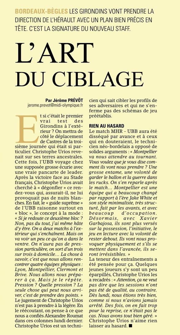 Top14 - 5ème journée : Montpellier / UBB - Page 6 Captu179