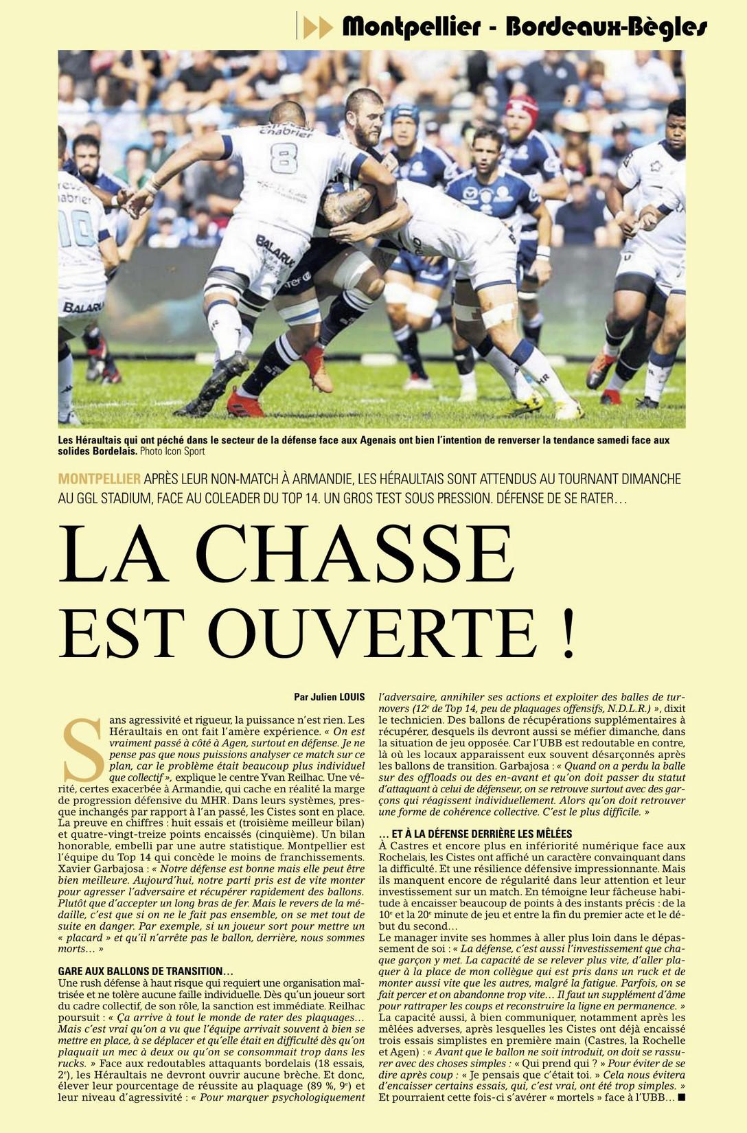 Top14 - 5ème journée : Montpellier / UBB - Page 6 Captu180