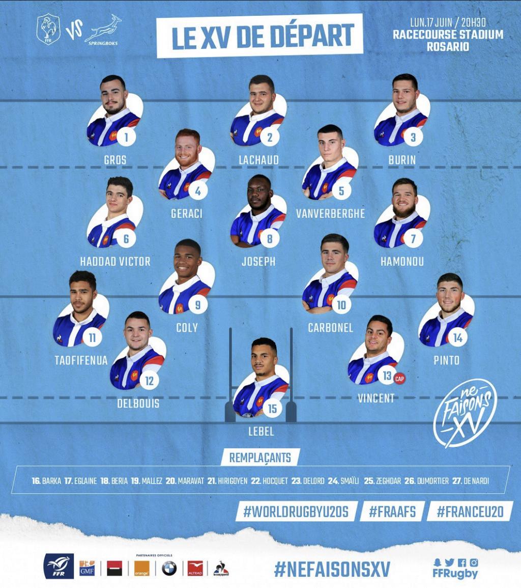 Equipes de France Jeunes - Page 5 Captu188