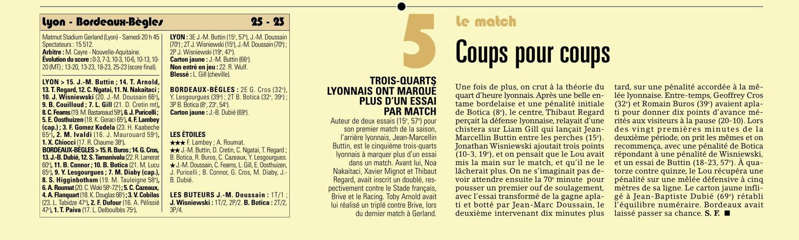 Top14 - 6ème journée : LOU / UBB - Page 10 Captu192