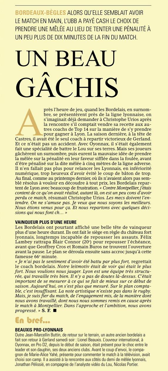 Top14 - 6ème journée : LOU / UBB - Page 10 Captu193