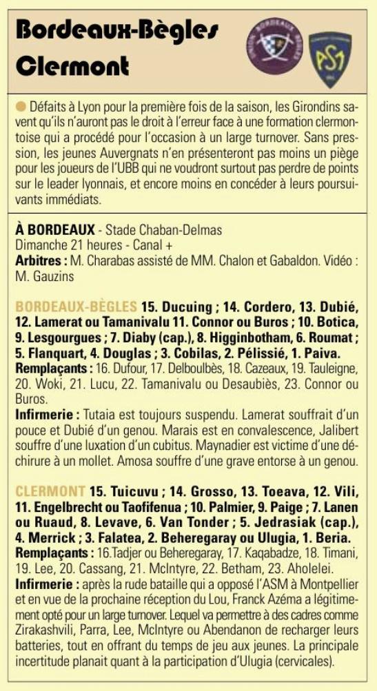 Top14 - 7ème journée : UBB / ASM - Page 4 Captu200