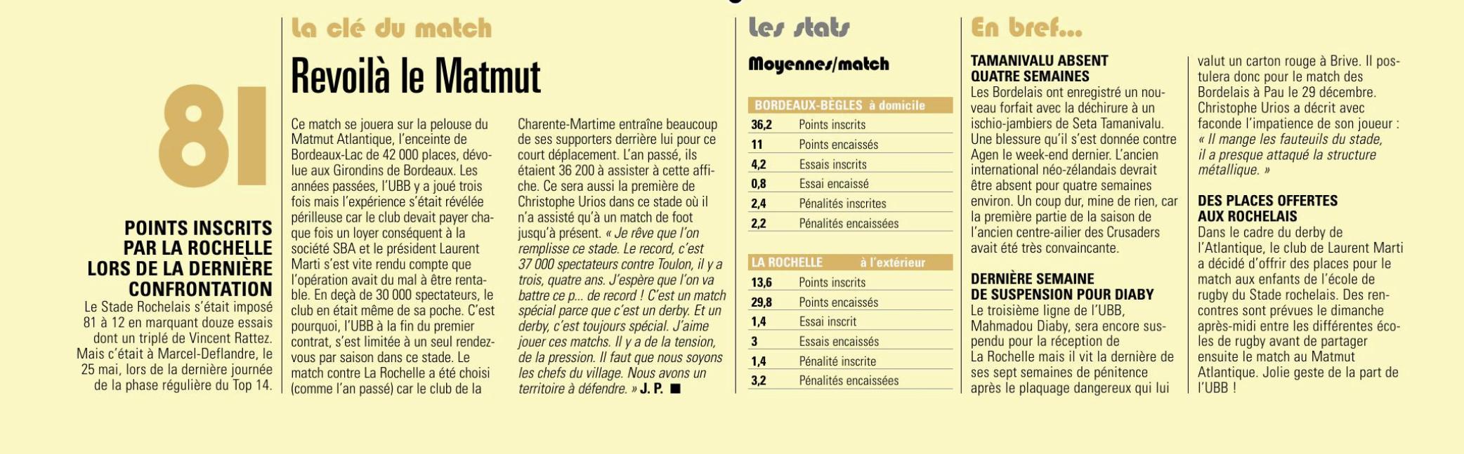 Top14 - 11ème journée : UBB / La Rochelle - Page 6 Captu304