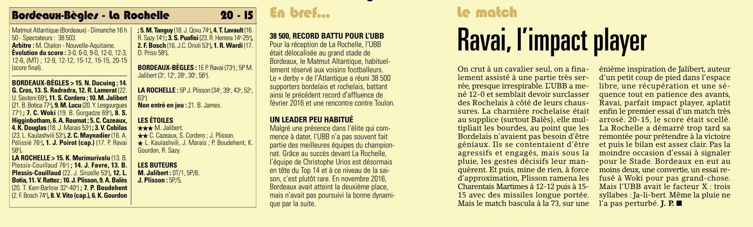 Top14 - 11ème journée : UBB / La Rochelle - Page 13 Captu309