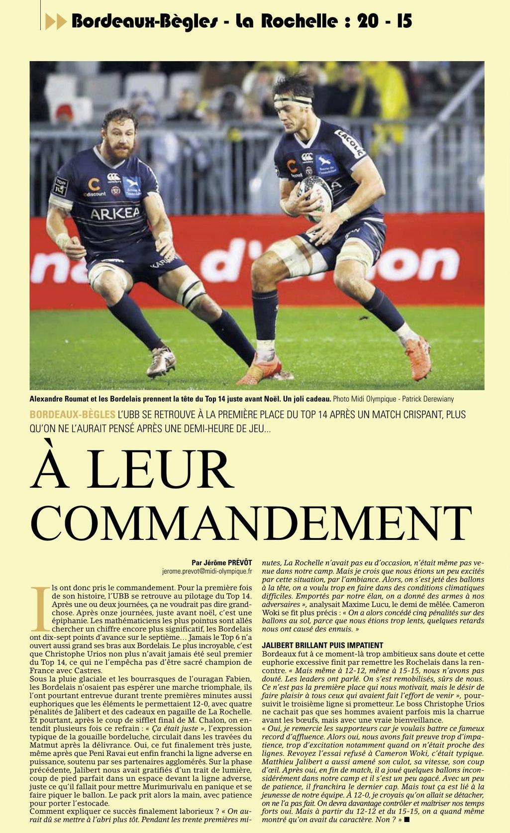 Top14 - 11ème journée : UBB / La Rochelle - Page 13 Captu311
