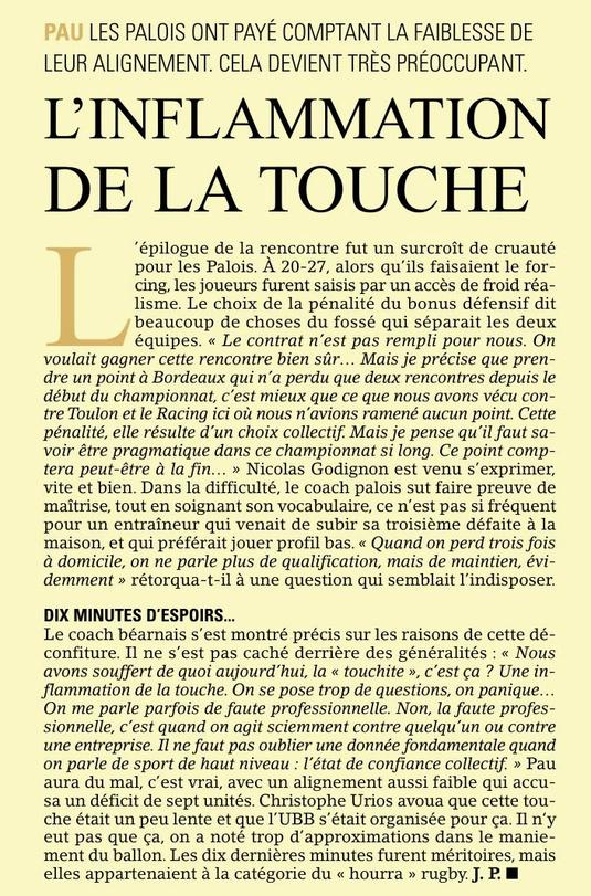 Top14 - 12ème journée : Pau / UBB - Page 18 Captu316