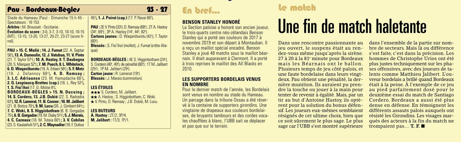 Top14 - 12ème journée : Pau / UBB - Page 18 Captu317