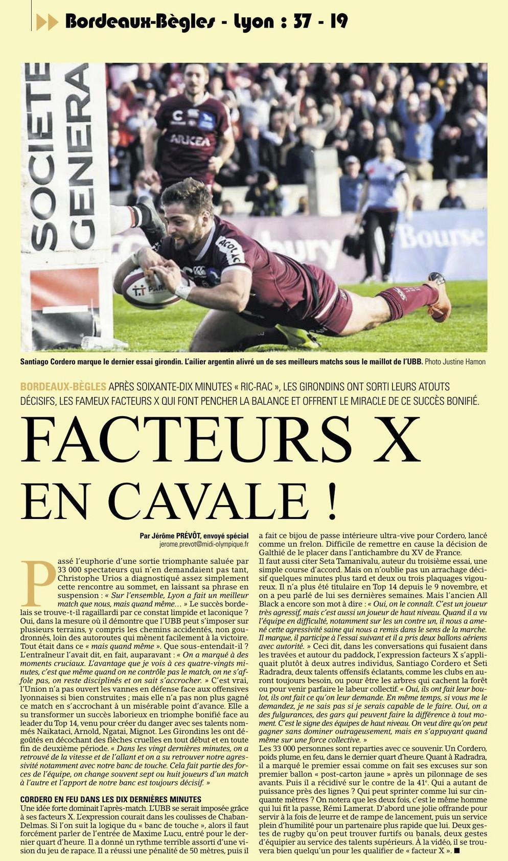 Top14 - 15ème journée : UBB / Lyon - Page 12 Captu450