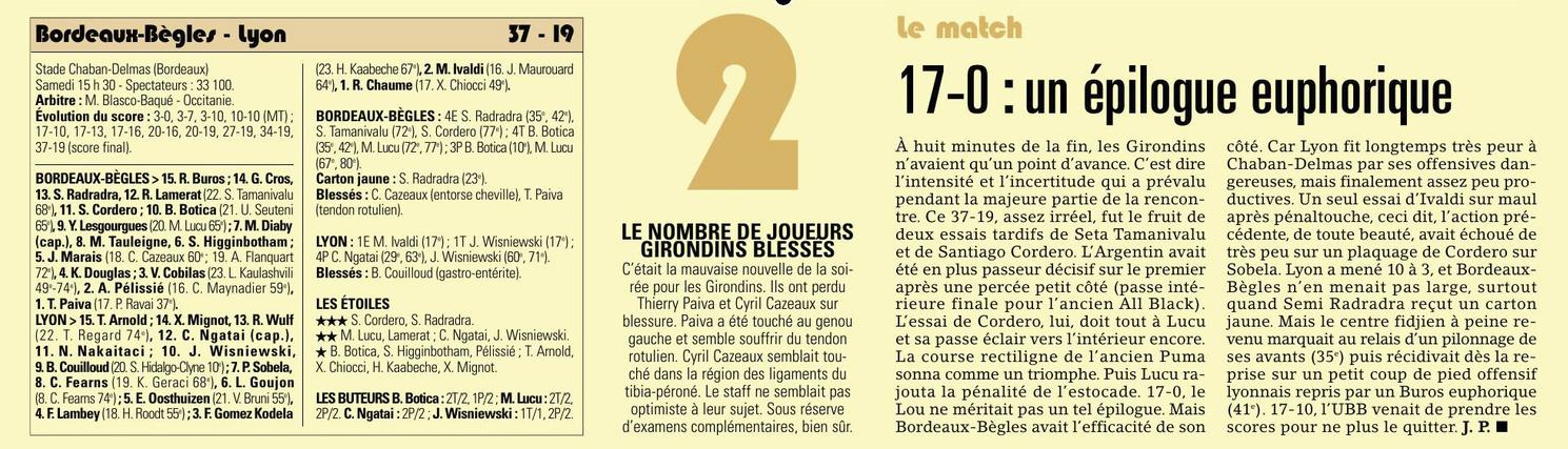 Top14 - 15ème journée : UBB / Lyon - Page 12 Captu452